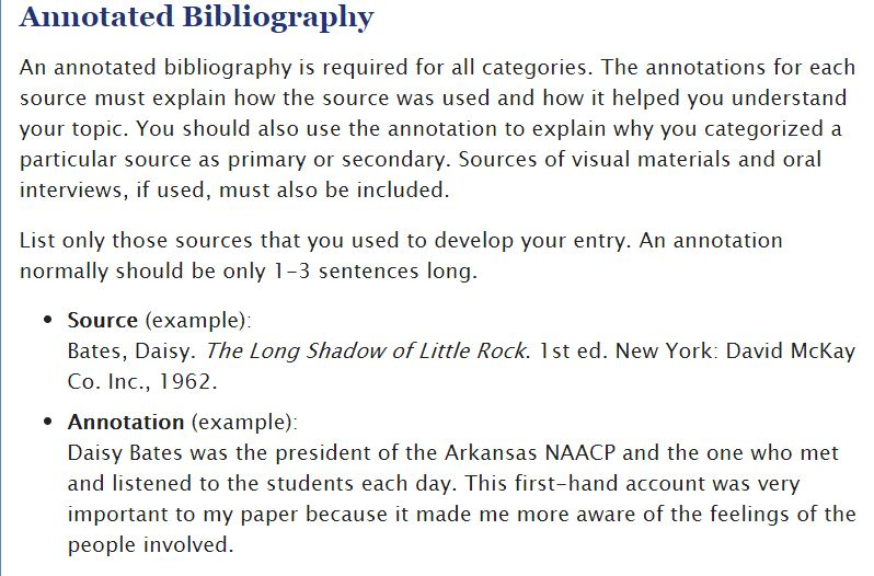 annotated bibliography of articles related to oral Annotated bibliography, like any bibliography is composed of an alphabetical list of all sources consulted in the process of carrying out research on a particular topic--in addition to this data, it demands for a brief summary of these sources.